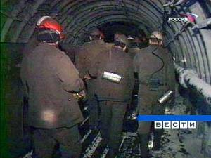 В Кузбассе под завалом погиб шахтер