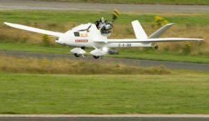 Прототипы британских военных беспилотных самолетов