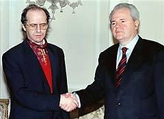 Косово осталось без лидера