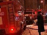 В результате пожаров в Магадане и Ханты-Мансийске погибли восемь человек
