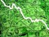 Курс доллара к евро спустился до исторического минимума
