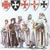 В 1130 г. папа Иннокентий II утверждает знамя Мальтийского ордена