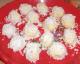 Рецепт: сырное раффаэлло
