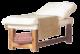 Массажный стол поможет достигнуть максимальный эффект от массажа