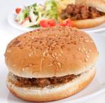 Рецепт гамбургера по-мексикански