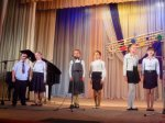 Концерт в исполнении школы искусств прошел в честь Международного дня музыки