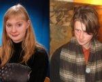 Лиза Шевцова и ее похититель