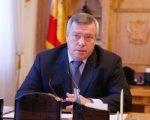 Губернатор потребовал за октябрь создать план подготовки к ЧМ–2018