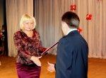 Профессиональное училище №66 отметило 60-летний юбилей