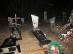 В Ростовской области задержали вандала, разломавшего 13 надгробий