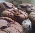 Рецепт бельгийских пирожных