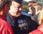 Подробности инцидента между ростовскими коммунистами и реестровых казаков 6 октября на въезде в станицу Кривянскую Октябрьского района