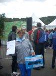 В Ростове-на-Дону прошел XXVIII-й Донской спотривный марафон