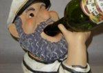 Пьяный моряк из Ростова таранил ворота британского порта