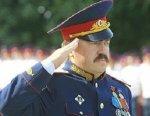 Виктор Водолацкий через четыре месяца перестанет быть атаманом Войска Донского
