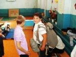 В Грушевской школе прошел спортивно-технический фестиваль