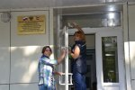 1 октября в Алкоа стартовал Месяц служения обществу