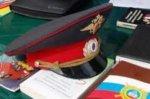 В Ростове в отделе полиции сотрудниками УСБ обнаружены незаконно хранящиеся оружие и наркотики