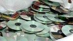 В Ростовской области полиция ударила по торговцам контрафактных дисков