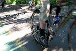 В Ростове задержаны две банды грабителей на велосипедах