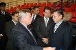 Губернатором были проанализированы проблемные вопросы Новочеркасска