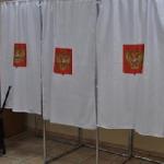 Предварительные итоги выборов глав сельских поселений