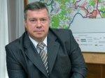 Губернатор выделил городу Донецку средства на приобретение спортивного оборудования