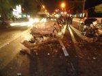 В тройной аварии в Ростове пострадало 5 человек
