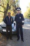 Донские полицейские задержали трёх автоворов