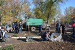В Многофункциональном социальном центре Коксового прошла волонтерская акция металлургов
