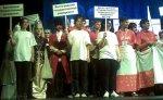 В Ростове прошла церемония открытия  международного студенческого фестиваля Кавказ — наш общий дом