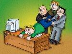 В Ростовской области уволили четырех педагогов, имевших судимость