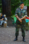 Интервью с казачьим атаманом из США