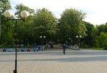 Аквапарк и кинотеатр построят в  Александровском парке города Шахты