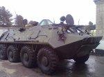 Волгодонская АЭС продает БТР 60-ПБ 1989 года выпуска