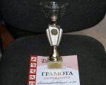 Белокалитвинские легкоатлеты заняли призовые места на соревнованиях в Каменске-Шахтинском