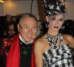 Ростовчанка Елена Винник покорила подиум на Russion Fashion Week в Москве