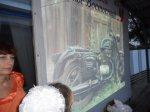 В.А. Дегтярев – байкер, примерный семьянин, коллекционер мотоциклов