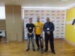 Интервью с белокалитвинским мировым рекордсменом по чеканке Виктором Балахниным