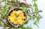 Рецепт классического грибного жульена