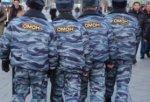 Бойцы донского ОМОНа показали себя во всей красе ростовским школьникам