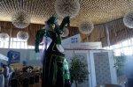 """Белокалитвинский журналист побывал на Х Международной курортной выставке """"Украина – круглый год"""""""