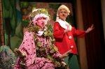 Новогодний сценарий: Снежная королева