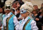 Новогодний сценарий: Новогодняя сатирическая феерия Карнавал столетий
