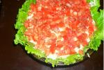 """Рецепт салата """"Маринара"""""""