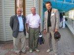 Юбилейные торжества прошли на родине полярного исследователя Г.Я. Седова
