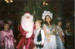 Новогодний сценарий: Коротышки в гостях у Деда Мороза (для детей 4-5 лет)