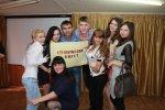В Белокалитвинском политехническом техникуме прошло посвящение в студенты – 2012