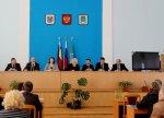 В большом зале Администрации Белокалитвинского района прошла большая планерка