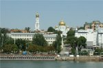 Ростов попал в пятерку городов в рейтинге инвестиционной привлекательности